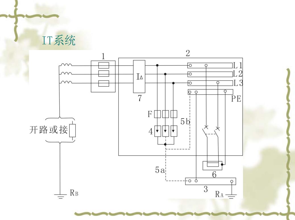 浪涌保護器(電涌保護器)接線圖